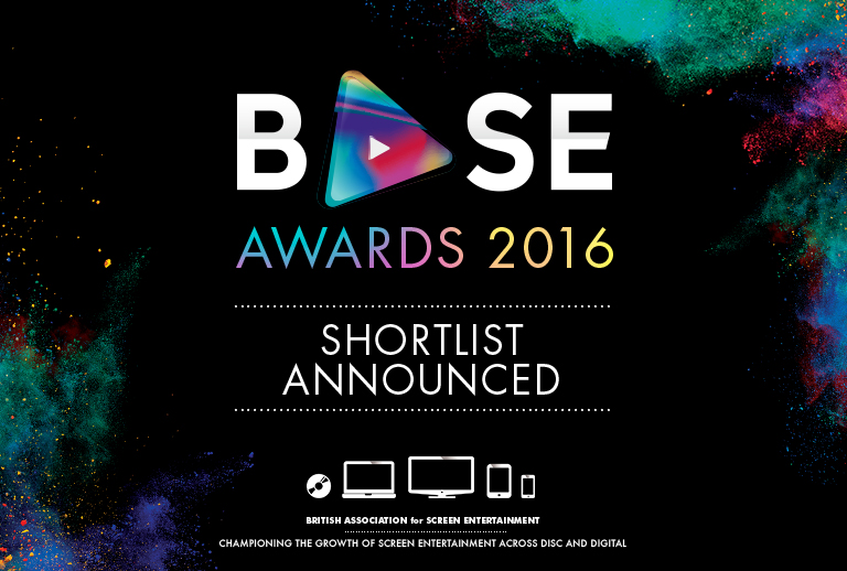 Those BASE Awards nominations in full…