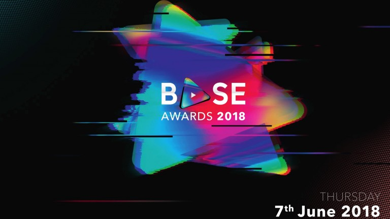 Those BASE Awards 2018 Nominations in Full